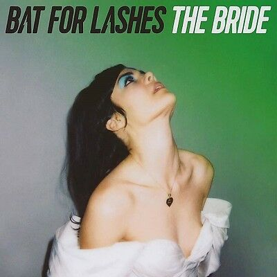 Bat For Lashes The Bride New Sealed Vinyl 2Lp In Stock