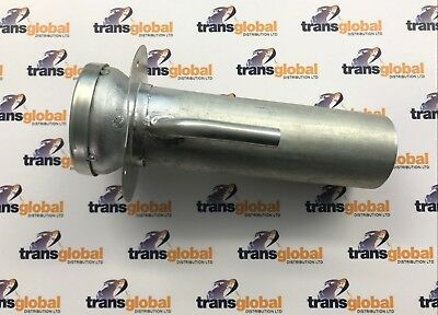 Land Rover Defender 90 & 110 Fuel Filler Neck 86 to 98- Bearmach - NTC2676