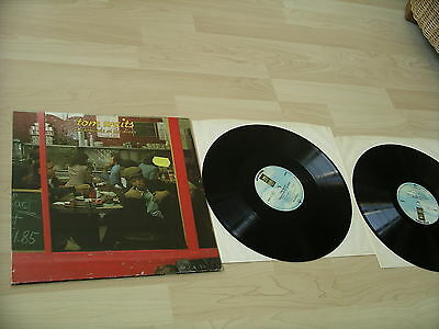 TOM WAITS NIGHTHAWKS AT THE DINER  VINYL 2 LPs
