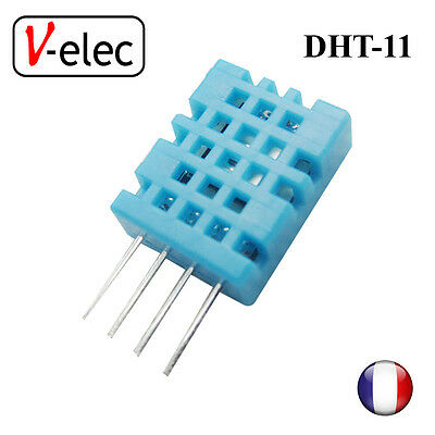 DHT11 DHT-11 DIP-4 Digital Temperature And Humidity Sensor for arduino