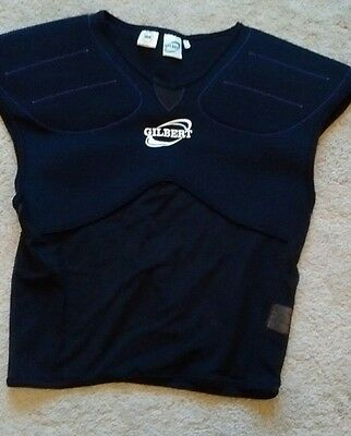 Gilbert Rugby Protective Armour Vest