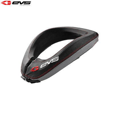EVS R2 Youth Neck Protector Race Collar Kids Junior Motocross Childrens Brace