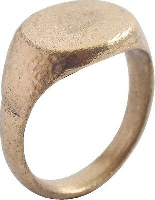 Viking Warrior'S Ring C.850-1000 A.d.