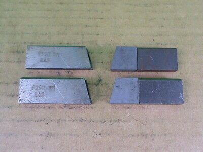 Lot of 31 AG&I Cutting Tools #550 2A5 Cutting Blade