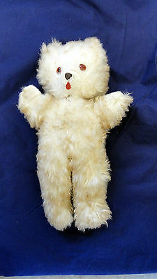 OURS ANCIEN vintage OLD TEDDY BEAR