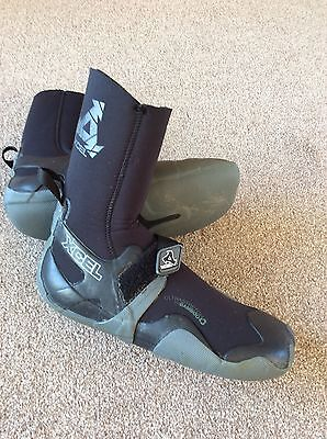 Excel 8mm Wetsuit Boots