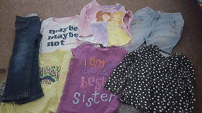 girls clothes bundle 1.5-2years