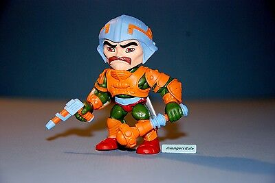 Masters Of The Universe The Loyal Subjects Vinyls Man-At-Arms 2/16