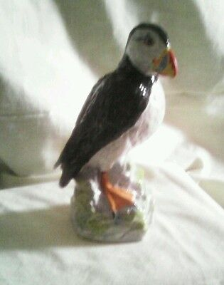 Puffin collectable limited edition no 36 of 500