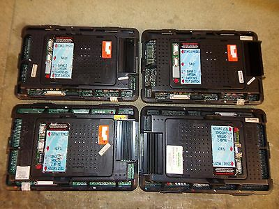 x4 Barcrest MPU5 fruit machine boards,