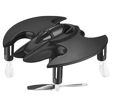Propel Collectors Edition Batwing Performance Stunt Drone - Black