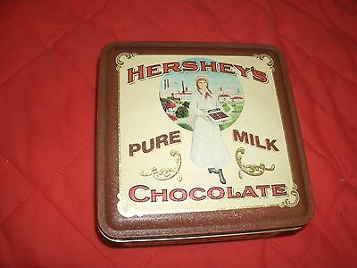 Hershey's Collector Tin