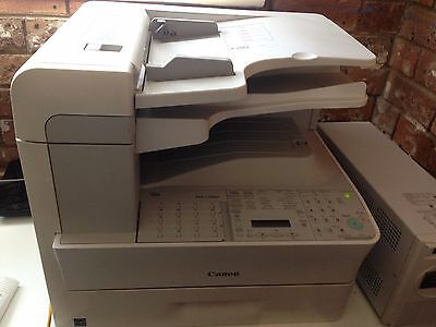 Canon L3000 Fax Machine