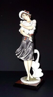 """Giuseppe Armani """"IN LOVE"""" #382 C LIMITED EDITION!"""