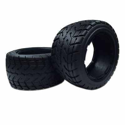 baja 5B on road rear tyres for 1/5 HPI Baja 5B Parts