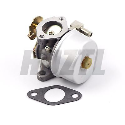 Tecumseh 640169 Carburetor Carby For OHSK80 OHSK90 OHSK100 OH318SA Snowblowers