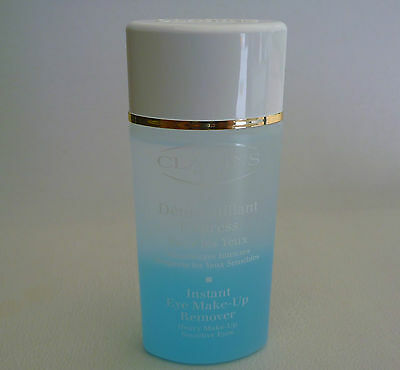 1x CLARINS Instant Eye MakeUp Remover, 30ml, Brand NEW!!