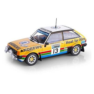 Coche Scalextric Talbot Sunbean heat for Hire SCX Slot Car 1/32