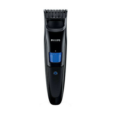 Philips PH-QT4000/13 Series 3000 beard trimmer Clipper  New Uk For Men