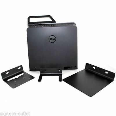 Dell OptiPlex Micro All in One Mount 482-BBBN - Black