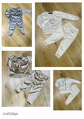 baby Girls lounge Suit