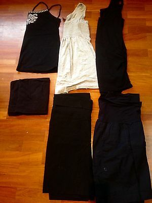 Maternity Clothes - Size 16 Bulk Lot. Pickup Belgrave Or Post.