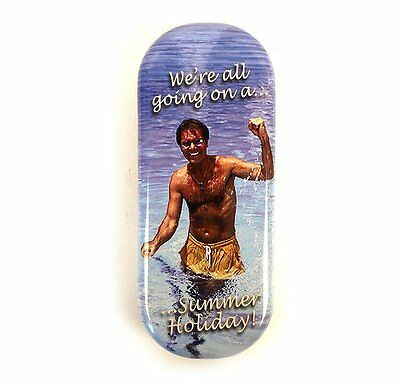 Cliff Richard Summer Holiday Glasses Case IC099