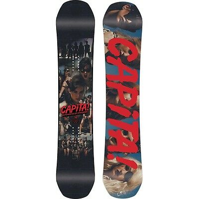 Capita Defenders of Awesome Snowboard *NEW*
