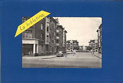 Cpa Photo - Lille (59) - Les 400 Maisons - La Place Albert