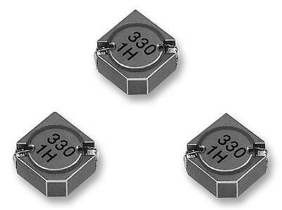 Inductors/Chokes/Coils - Power Inductors - CHOKE COIL SMD 100UH 20% 1.2A