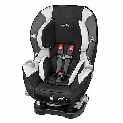 *NEW* Evenflo Triumph 65 LX Infant Convertible Car Seat -  Charleston - FreeShip