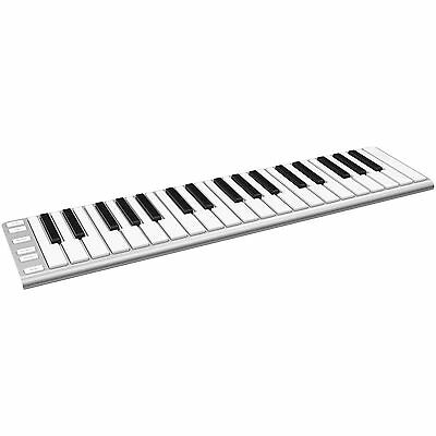 New & Boxed CME Xkey 37 Key Mobile USB MIDI Keyboard Controller. Freepost.