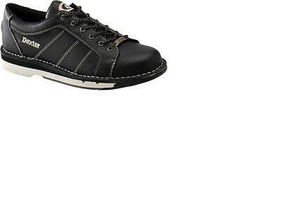 Dexter Mens SST 5 LX Black Left  Bowling Shoes size 7 Brand new in box