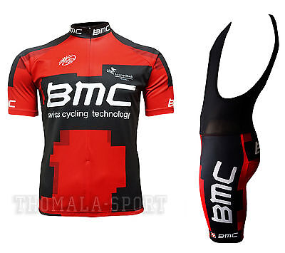 BMC TEAM SET Gr: M,L,XL ,XXL- NEU - /**/_/**/_/**/_/**/