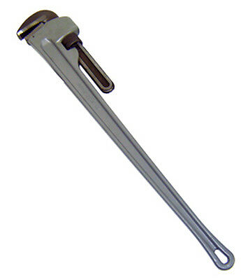 "48"" Aluminum Pipe Wrench: Replaces RIDGID 848: Parts Fit 31115"