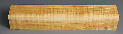 x0405  -    CURLY MAPLE Turning/Craftwood -  Kiln Dried