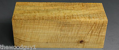 x0426  -           CURLY MAPLE Turning/Craftwood -  Kiln Dried