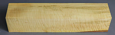 x0433  -           CURLY MAPLE Turning/Craftwood -  Kiln Dried
