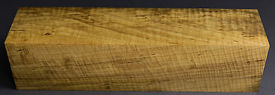 x0448  -           CURLY MAPLE Turning/Craftwood -  Kiln Dried