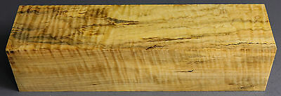 x0451  -           CURLY MAPLE Turning/Craftwood -  Kiln Dried
