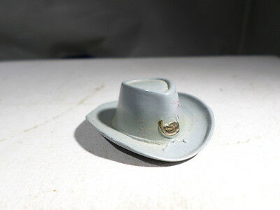 Hartland VINTAGE 800 Series General Robert E Lee Hat