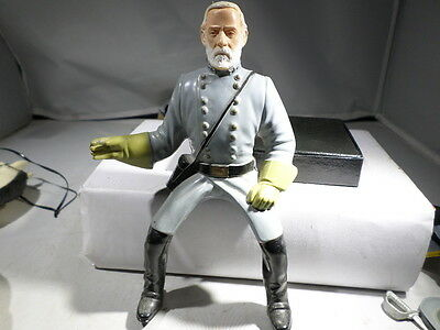Hartland VINTAGE 800 Series General Robert E Lee Figure