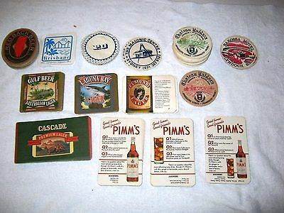 Vintage Collection Coasters