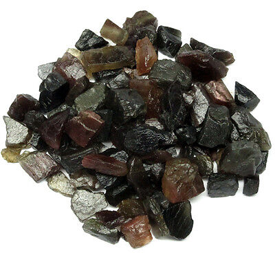 400.00 CT. Unheated ROUGH BROWN SCAPOLITE bl240