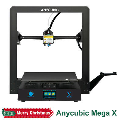 Anycubic New Kossel 3D Printer PLUS Linear Rail Version unassemble big size DIY