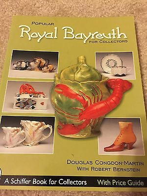 Used - Popular Royal  Bayreuth For Collectors - Guide