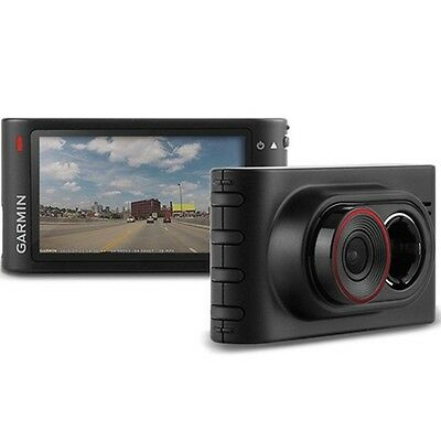 Garmin Dash Cam 35 GPS Full HD1080p GPS Dashcam Driving Alerts Accident Recorder