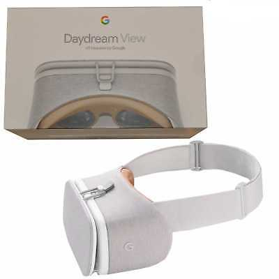 Bnib Google Daydream View Snow White Virtual Reality / Vr Headset
