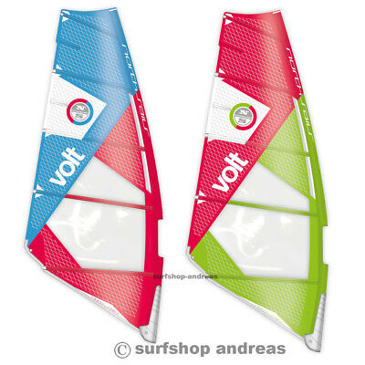 North Sails Volt 5,9m² 2016