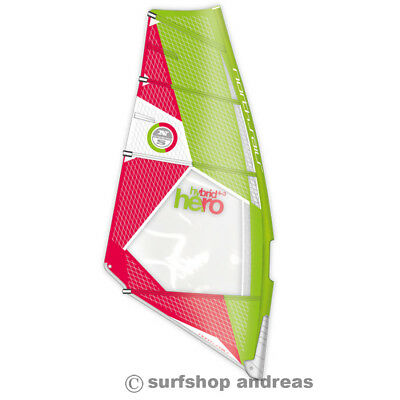 North Sails HERO Hybrid 4,7m²  2016